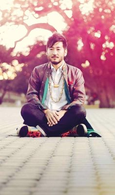 String samurai: Of Montreal pal Kishi Bashi's East-West melodies simply sound otherworldly