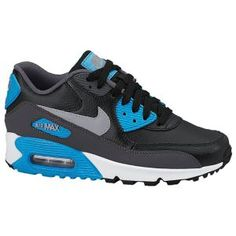 sports shoes 813f9 4a953 Nike Air Max 90 - Boys  Grade School - Shoes