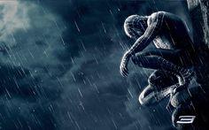 Spider-Man 3 Game HD desktop wallpaper, Spider-man wallpaper - Games no. Black Spiderman, Spiderman Noir, Image Spiderman, Spiderman Pictures, Minion Pictures, Amazing Spiderman, Wallpaper Free, Wallpaper Gallery, Disney Films