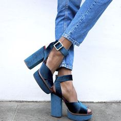 shoe in: Natasha Ndlovu instagram