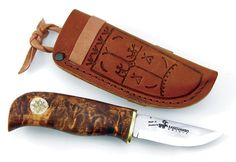 Oraka Karesuando Knife