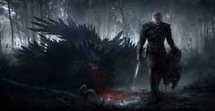 witcher 3 logo screen - Google Search