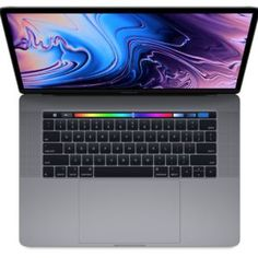 MacBook Pro with eighth-generation Intel Core processor. Power your best workApple - MacBook Pro - Display with Touch Bar - Intel Core - Memory - AMD Radeon Pro - SSD (Latest Model) - Space Gray Macbook Desktop, Macbook Pro 13, Apple Macbook Pro, Laptop Apple, Best Macbook, Newest Macbook Pro, Macbook Air, Macbook Wallpaper, Macbook Pro Touch Bar