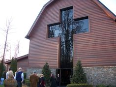 A visit to the Billy Graham Library in Charlotte, NC offers inspiring exhibits, films, and memorabilia retracing Billy Graham's dynamic journey from a North Carolina dairy farm to stadiums and arenas all across the globe.