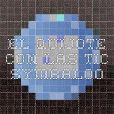 El Quijote con las TIC - Symbaloo