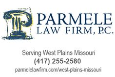 http://parmelelawfirm.com  - Disability law is all that we do! Disability lawyers in West Plains Missouri are standing by to help.