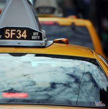 Protect Yourself from Common Taxi Scams