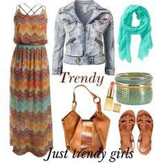 trendy hijab style 1 s