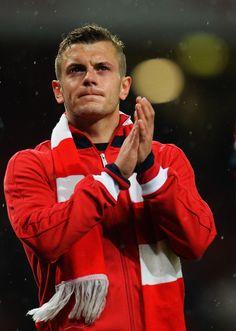 Jack Wilshere -- Arsenal Football Club