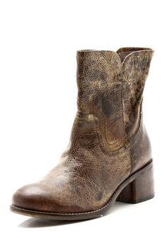 90465530e0c Distressed ankle booties. Comfortable and versatile these are a must have  for fall! West. Shoptiques