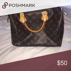 Louis Vuitton Speedy 25 Make an offer Bags