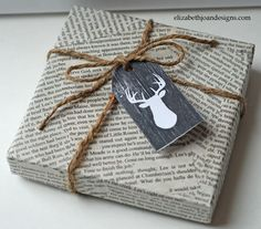 Gift Wrapping IdeasGift Wrapping Ideas