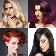 Tips for Great Hair Color