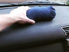 Cómo evitar que el parabrisas del auto se empañe! - Taringa!