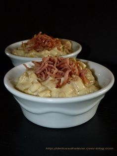 A simple and simple recipe, but oh so comforting as we approach the gray and rainy days of Autumn … For 6 to 8 people of crozets of Beaufort of Comté of heavy cream of butter of 'matches … Side Recipes, Light Recipes, Vegetable Side Dishes, Vegetable Recipes, Cooking Recipes, Healthy Recipes, Cheese Recipes, Comfort Food, Love Eat