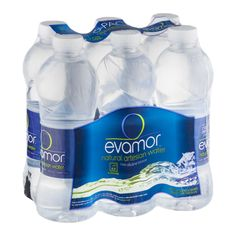 I'm learning all about Evamor Natural Artesian Water - 6 CT at @Influenster!