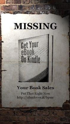 Is There a Wanted Poster Out For Your Book Sales? Are you missing out on book sales? Maybe what you need is just some quick FREE tips that you can implement straight away? Look no further! Just click on the graphic below to get my FREE 7-day Book Promotion Mini-Course! CLICK HERE: Claim Your Free …