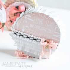 WeRMemoryKeepers has long been one of my favorite creative creators. Their tools are innovative and last forever. We R Memory Keepers, Diy Party, Valentines Day, Parties, Memories, Creative, Projects, Pink, Mini Pinatas