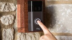Ring doorbell and police surveillance: There's a new way to opt out of video requests - CNET Best Home Security, Home Security Systems, Ring File, Smart Lights, Ring Video Doorbell, Security Camera, Remote, Doorbells, Rings