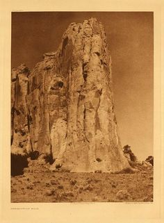 Archival photography of the American indians life