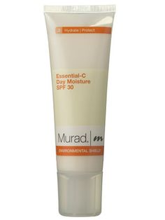 This antioxidant-packed Murad facial moisturizer hydrates skin, reduces free-radical damage, and provides broad-spectrum sun protection....