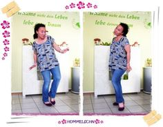 Schnittmuster /Pattern Bluse Loray http://www.schnittquelle.de/schnittmuster/schnittmusteroberteile/schnittmuster-bluse-loredo-1983.html
