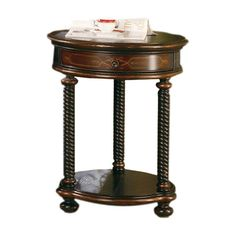 I pinned this Wescott End Table from the Look: Elegant event at Joss and Main!
