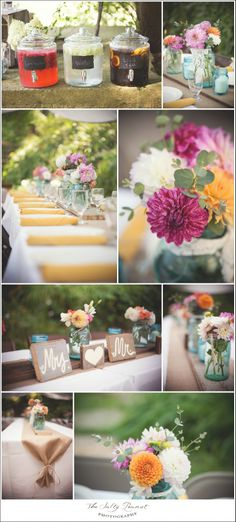 the hilltop wedding Spring Green Wisconsin, Mustard Yellow Wedding, October Flowers, Wedding Styles, Wedding Ideas, Wedding Stuff, Rustic Wedding Inspiration, Wedding Decorations, Table Decorations