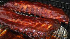 Earls Pork Back Ribs