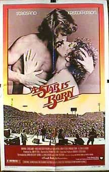 A Star Is Born!  Kris Kristofferson is from Brownsville, TX