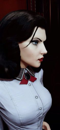 Bioshock burial at sea. Beautiful Elizabeth
