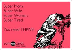 To join my Thrive team as a customer or promoter go to www.thrivebloom.com Best thing you will ever do!