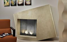 What Are the Pros And Cons of Modern Fireplace Mantels? : Modern Home Fireplace Mantels. Modern home fireplace mantels. Contemporary Fireplace Mantels, Farmhouse Fireplace Mantels, Stone Fireplace Mantel, Custom Fireplace, Home Fireplace, Fireplace Pictures, Fireplace Surrounds, Farmhouse Decor, Modern Fireplaces