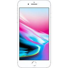 Apple iPhone 8 Plus iOS Unlocked Smartphone - Silver Iphone 8 Plus, Déverrouiller Iphone, Iphone Video, Unlock Iphone, Ios, Apple Iphone 6, Mobiles, Selfie Kamera, Telefon Apple