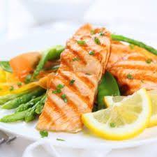 Comida sana y rapida