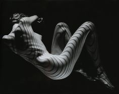 Fernand Fonssagrives Photography, Suzette, 1954-1958
