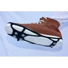NEŠMYKY dámske - protišmykové návleky na topánky Spikes, Cleats, Sneakers Nike, Fashion, Football Boots, Nike Tennis, Moda, Cleats Shoes, La Mode