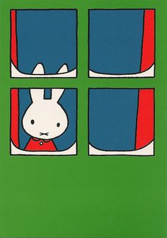Nijntje bunny rabbit  Miffy
