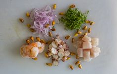 Take the Cartagena ceviche challenge and learn how to do-it-yourself with this unique ceviche tasting experience in Cartagena, Colombia