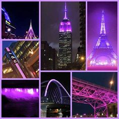 PURPLE FOR PRINCE