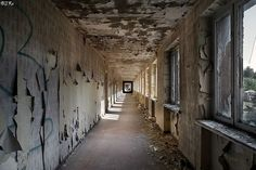 The 10,000 Bedroom Nazi Hotel That Was Never Used | Amusing Planet