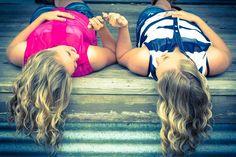 Twin Sisters Seniors 2014