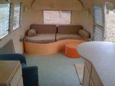 remodeling airstream interior   1965 Airstream Classic /Custom Airstream Classic For Sale