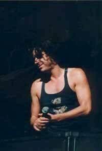 Michael Hutchence. Michael Hutchence, Tank Man, World, Beautiful, The World