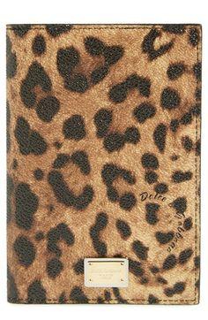 Issue VIII: Dolce + Gabbana