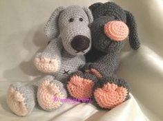 Die 520 Besten Bilder Von Ami Hund Crochet Dolls Dog Crochet Und