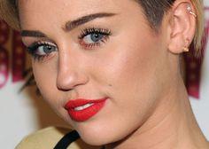 Miley Cyrus is wearing Venus by Maria Tash. Find your look.