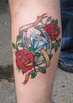 roses-tattoos