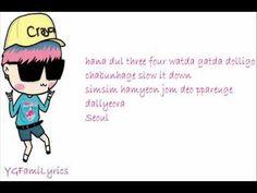 G-Dragon - Crayon (크레용) (Easy Lyrics)