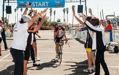 Bicycle Angels Makes It Easy to Ride for a Cause #cycling #multiplesclerosis #charity #fitness